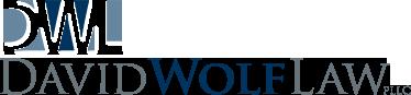 David Wolf Law